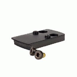 Trijicon RMR cc Adapter Plate for Smith & Wesson