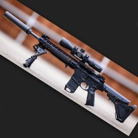 Nightforce SHV 3-10x42mm .25 MOA MOAR