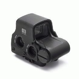EOTech EXPS 2-0 ホロサイト ブラック