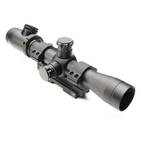 -LaRue Tactical OBR QD Scope Mount LT111