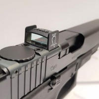 NOBLEX sight for Glock M.O.S. system