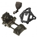 Wilcox night vision mount set ブラック