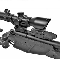 BEM Sniper Long Range Zoom Camera (90mm)