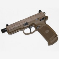 Cybergun FNX-45 Tactical ガスブロ Cerakote Limited