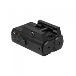 NcStar Green/Red Laser Sight レーザーサイト