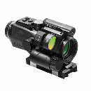 Burris T.M.P.R.  Prism Sight プリズムサイト