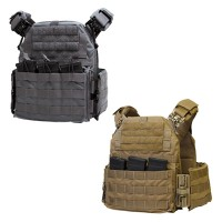 TPG RAPID DEPLOYMENT PLATE CARRIER WITH SERE