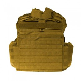 TPG Commercial Modular Tactical Vest