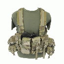 London Bridge Trading  Load Bearing Chest Rig
