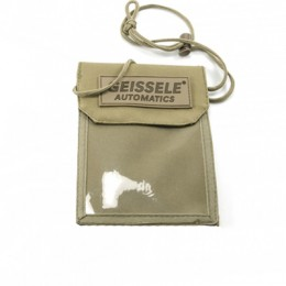 GEISSELE Badge Holder